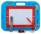Paw Patrol Magnetic Scribbler - Red/Blue 4