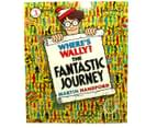Where's Wally? 5-Book Pack 4