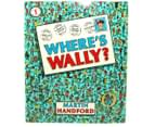 Where's Wally? 5-Book Pack 2
