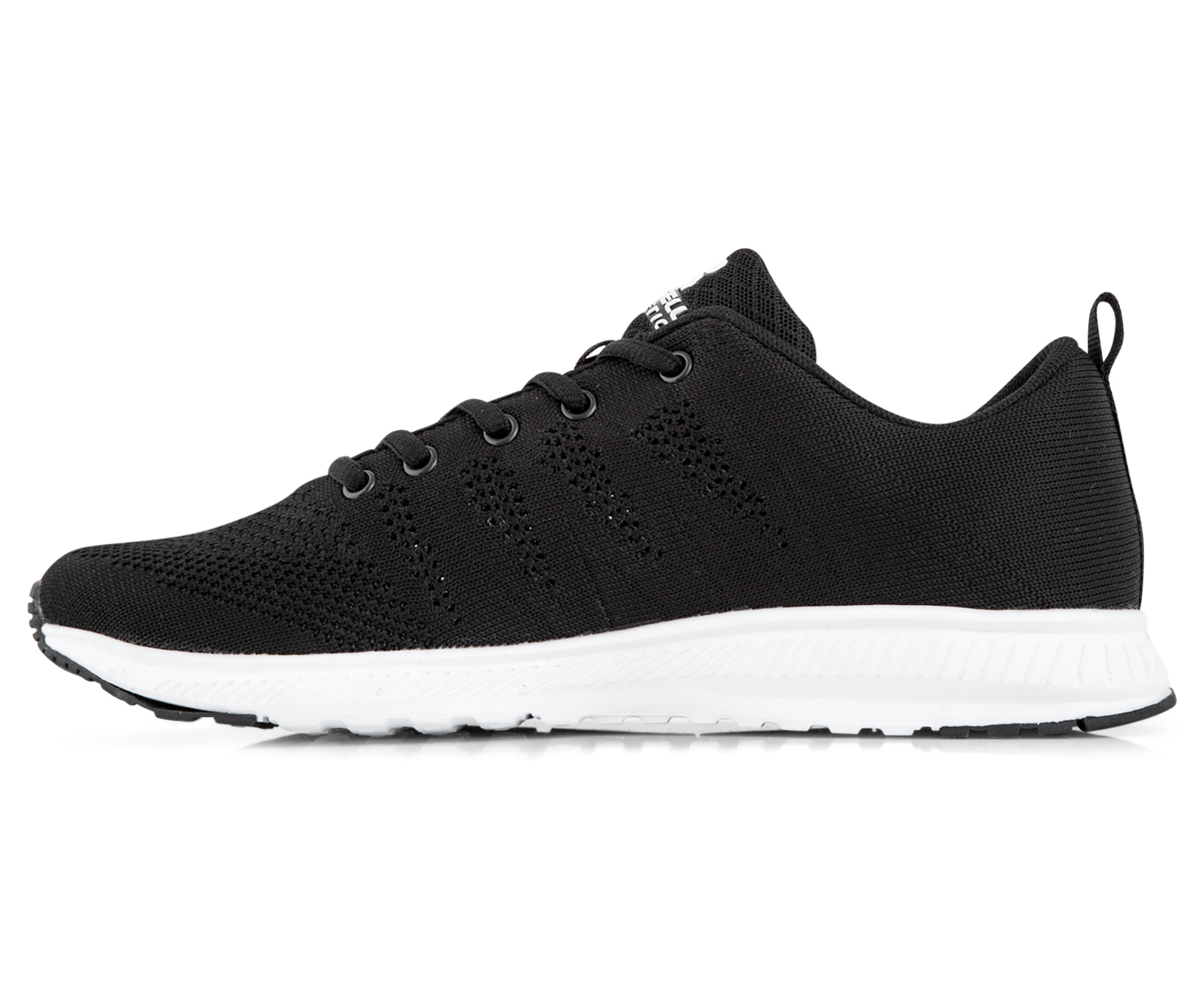 Russell Athletic Womenu0026#39;s Magni Training Shoe - Black/White ...