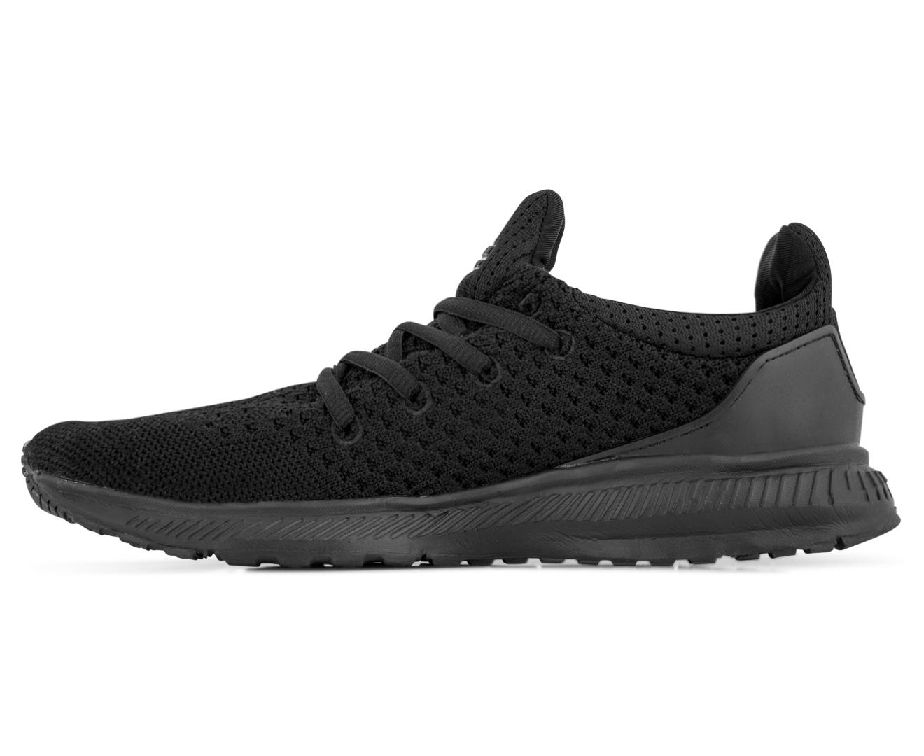 Russell Athletic Womenu0026#39;s Zero Training Shoe - Black ...