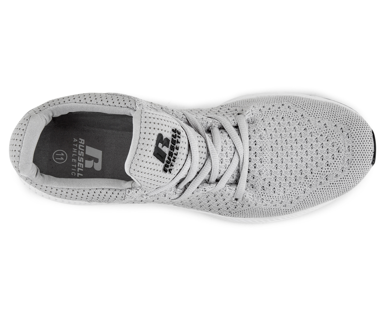 Russell Athletic Men's Zero Training Shoe - Grey/Black | Great daily deals  at Australia's favourite superstore | Catch.com.au
