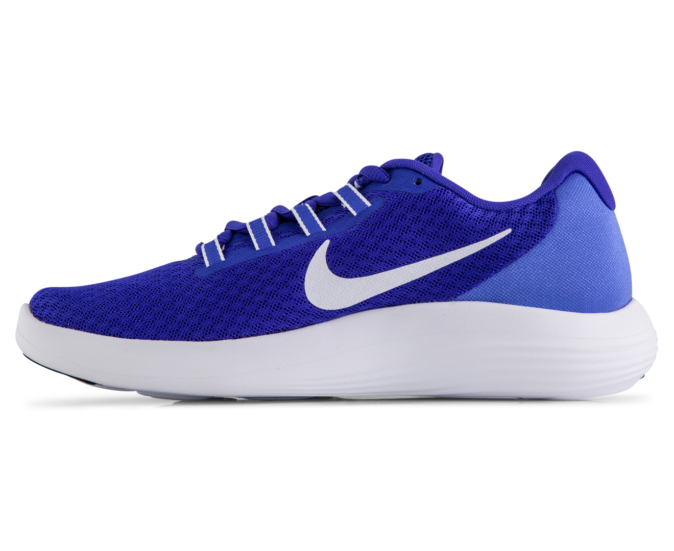 Nike Women's Lunarconverge Shoe - Blue/White | Great daily deals at  Australia's favourite superstore | Catch.com.au