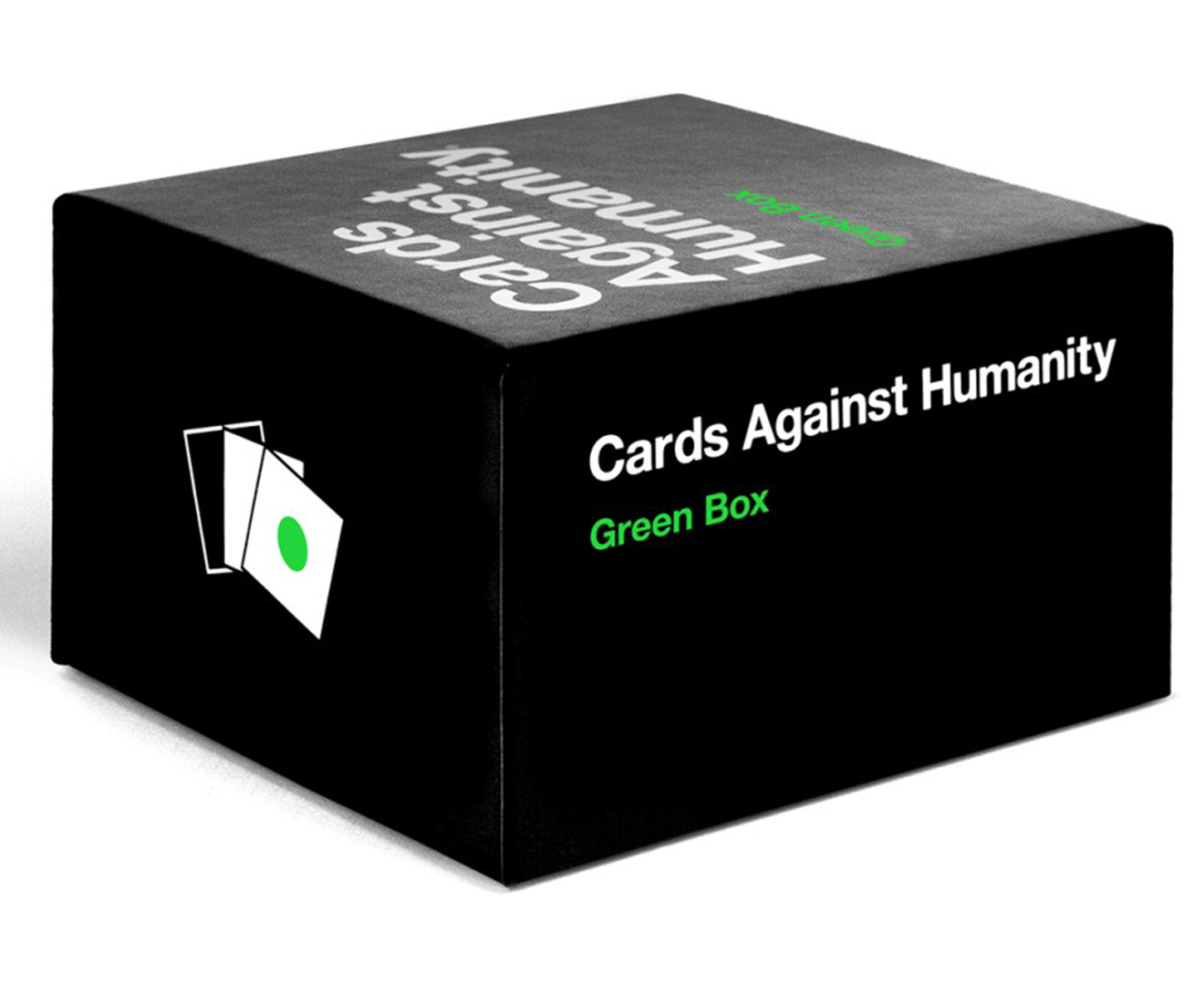 cards against humanity red box review