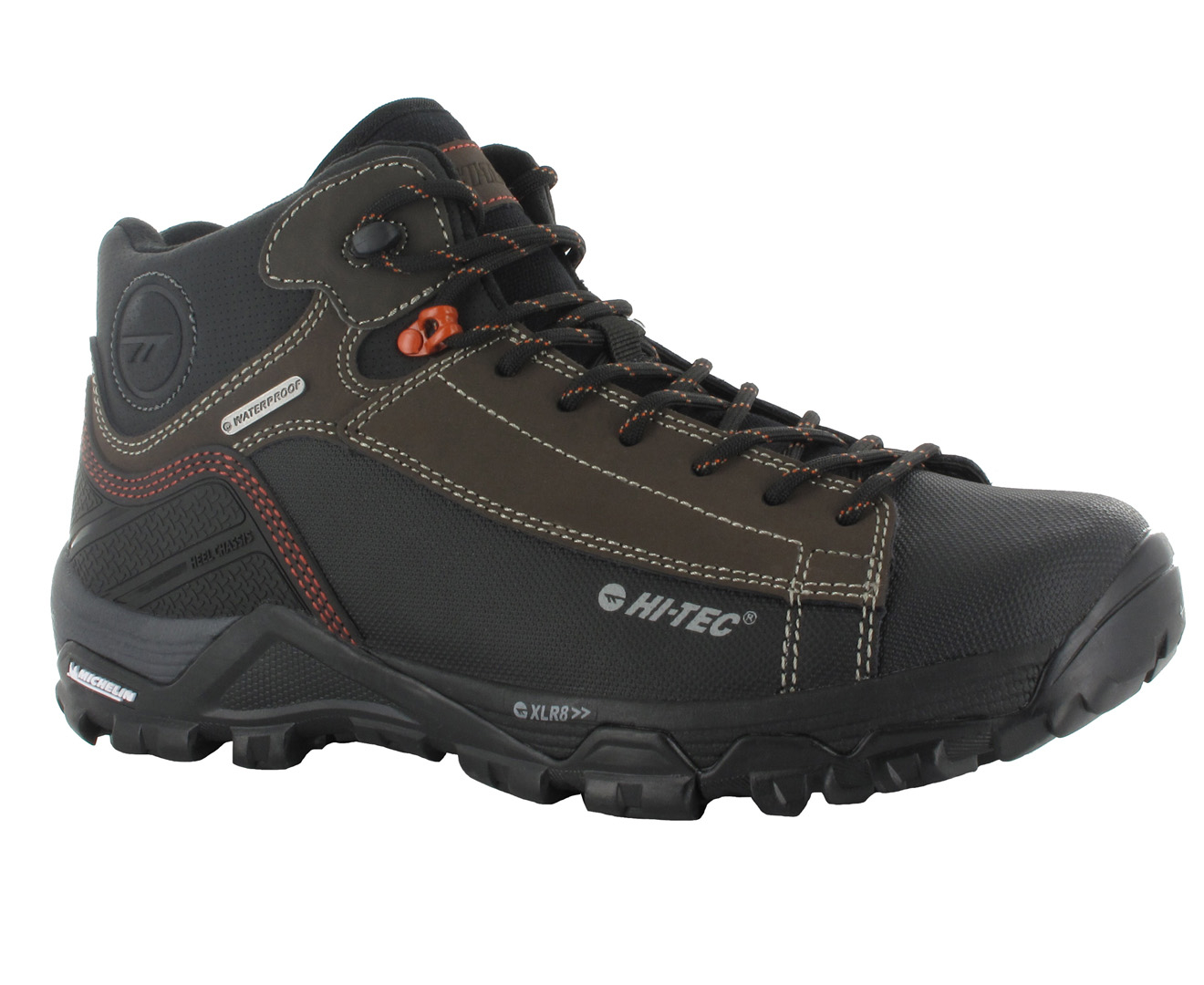 Chukka Shoe Men