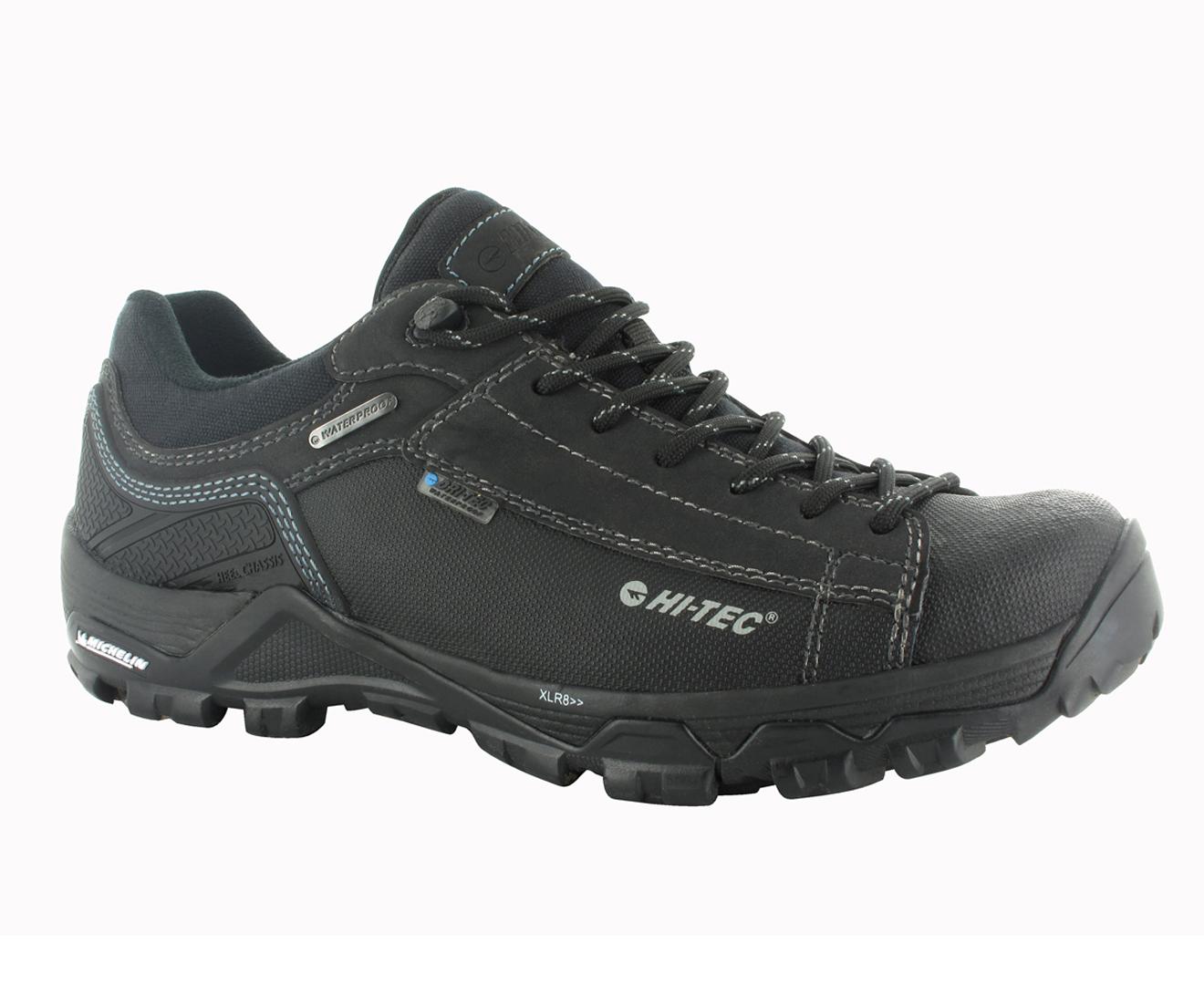 Hi Tec Waterproof Men Shoe