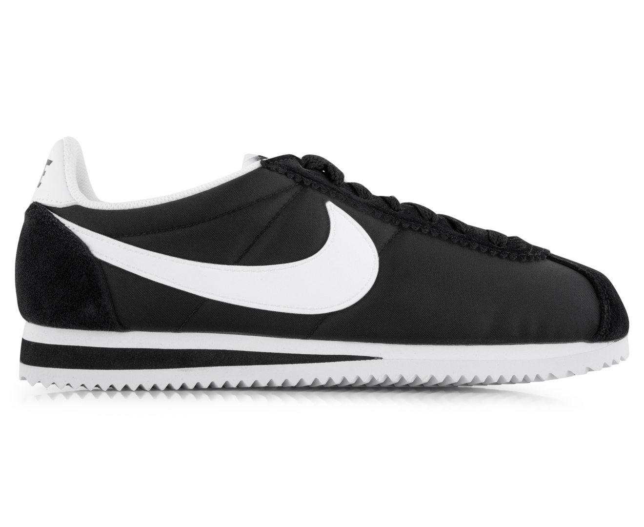 super popular daf9e c8e4f Image is loading Nike-Women-039-s-Classic-Cortez-Nylon-Shoe-