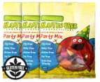 3 x Irresistible Gluten Free Party Mix 150g 1