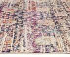 Rug Culture 230x160cm Mirage 360 Modern Rug - Multi 3