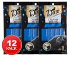 3 x Dine Creamy Treats Tuna Flavour 4pk 1