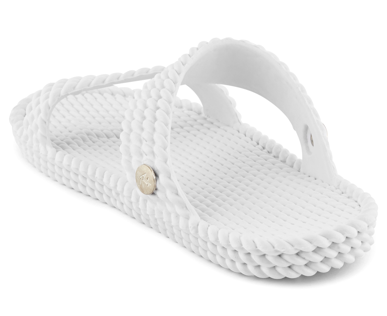 Rusty Women's Flippin Slide - White | Great daily deals at Australia's  favourite superstore | Scoopon Shopping