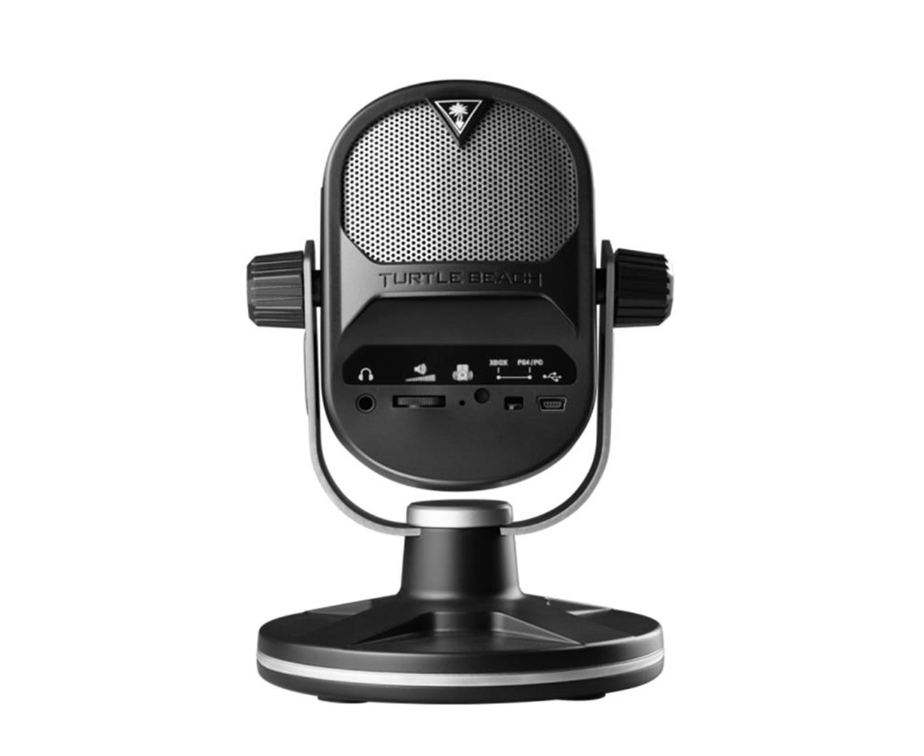 Turtle Beach Stream Mic For Xbox One Ps4 Amp Pc Black