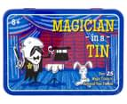 Magician-In-A-Tin 1