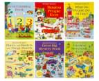 Richard Scarry's Best Collection Ever 10-Book Set 2
