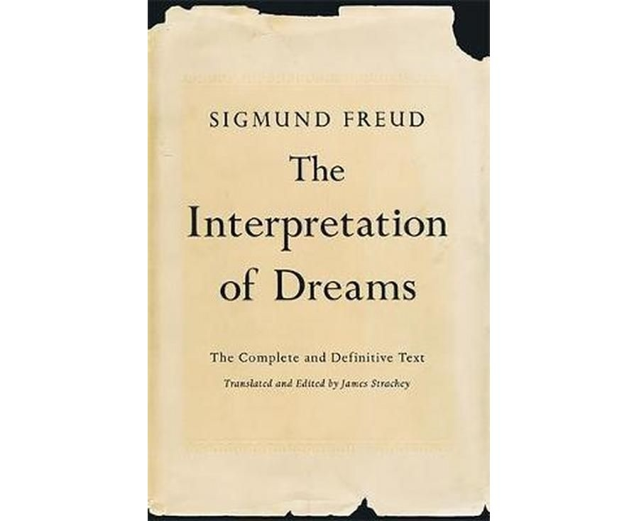 sigmund freud research on dreams Read the full-text online edition of the interpretation of dreams by sigmund freud, james strachey access to powerful writing and research tools.