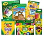 Crayola Gigantic Colouring Pack 1