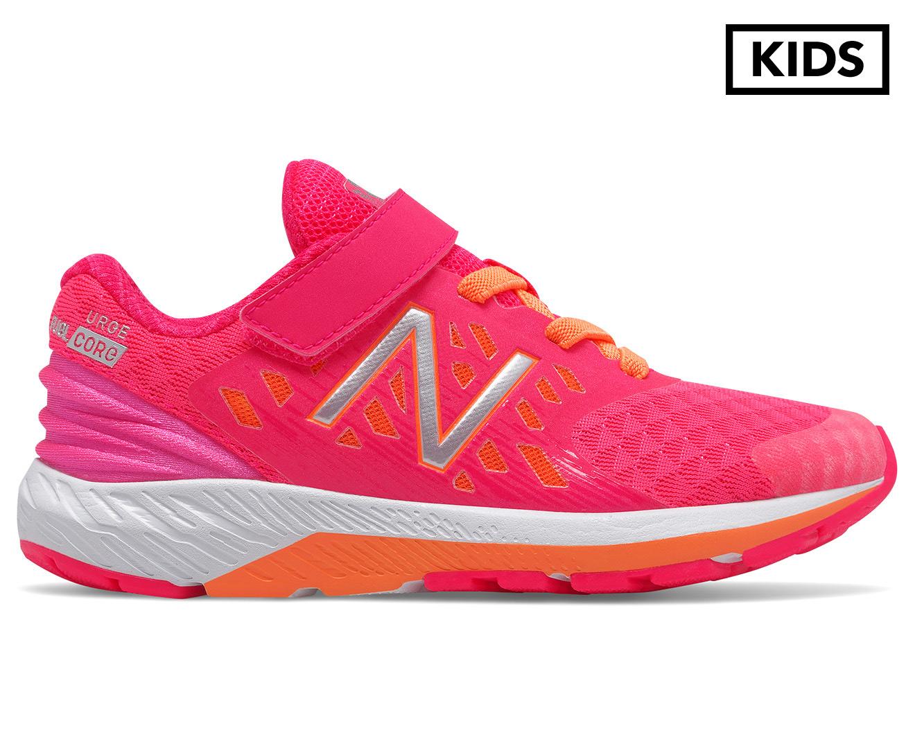 New Balance Girls Shoes Urge