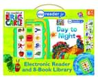 The World of Eric Carle Me Reader Jr Electronic Reader & 8-Book Library 1