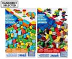 Mega Bloks 240-Piece Daring Box Of Blocks Set - Randomly Selected 1