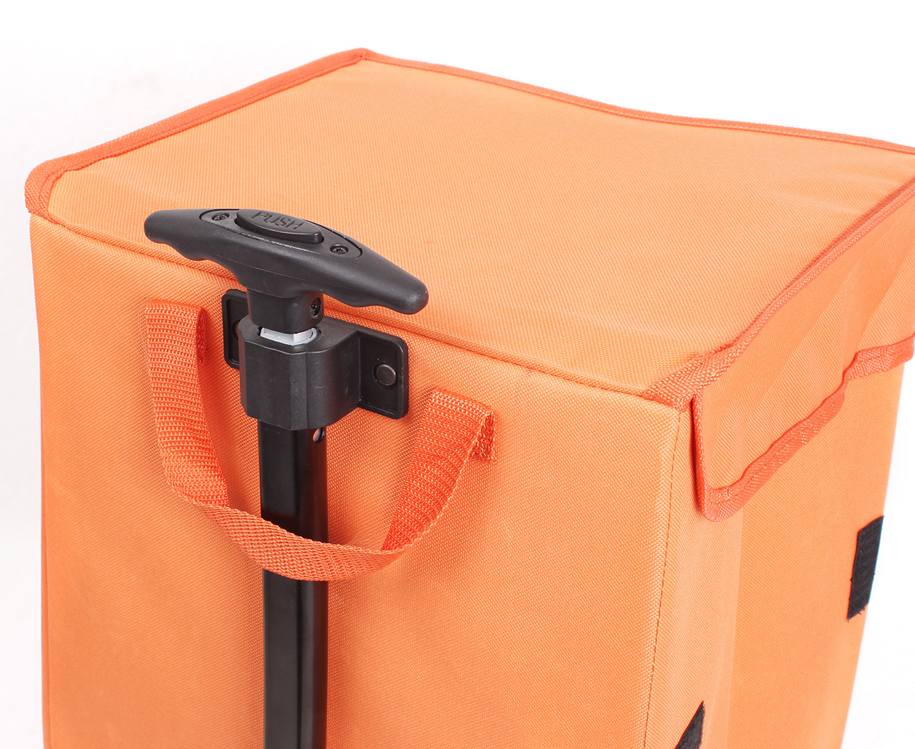 White magic handy cart peach great daily deals at for E home products