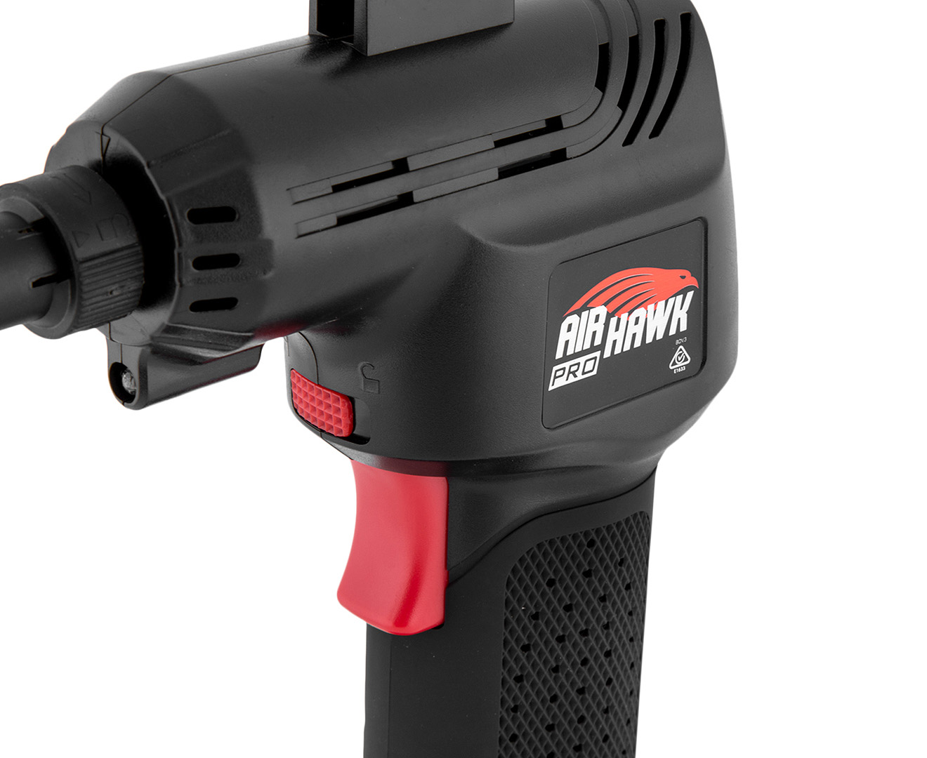 Air Hawk Pro Black Red Scoopon Shopping