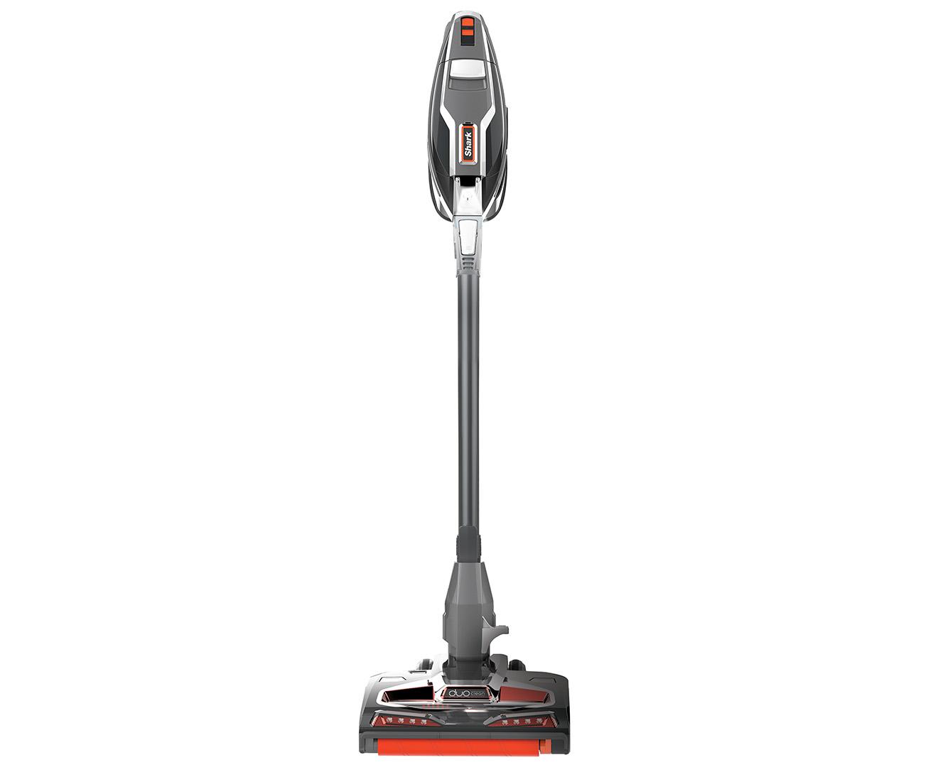 Shark Rocket Duoclean Vacuum Cleaner Red Ebay