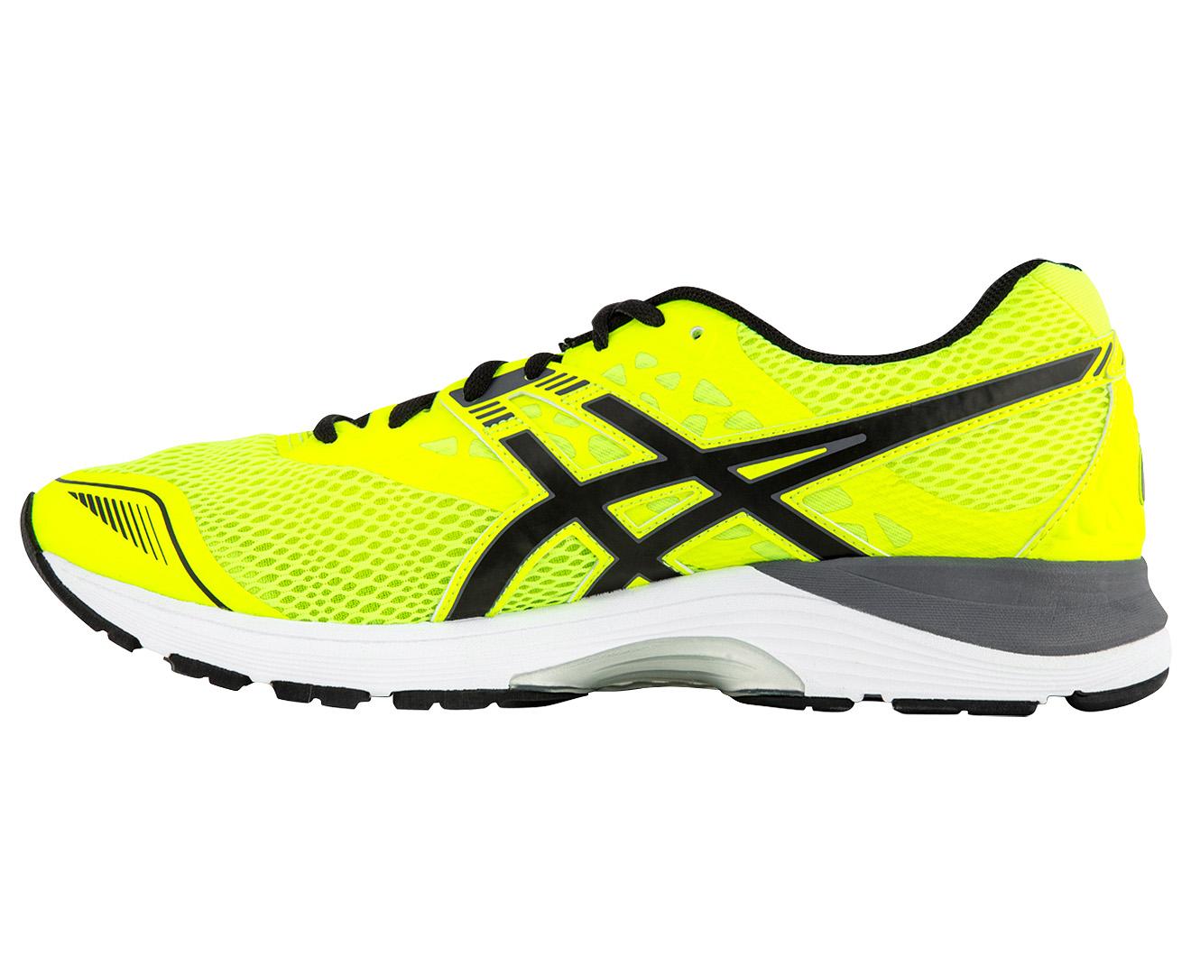 Asics Shoe Size Chart Track