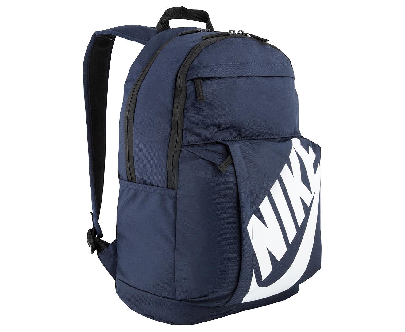 Real vs fake Nike Back pack. How to spot fake NIKE bags