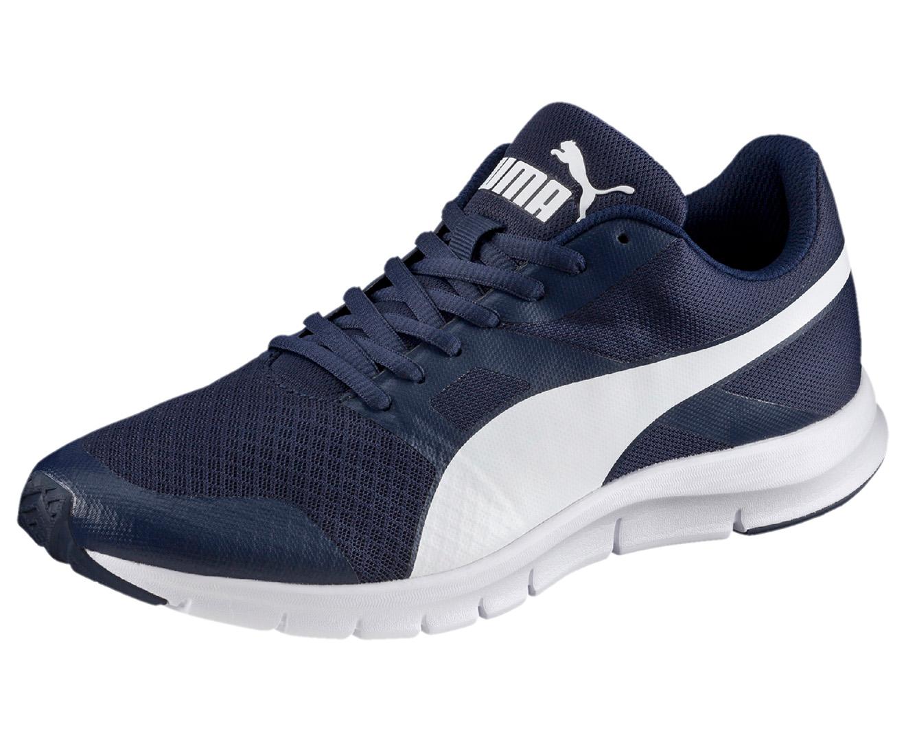 Puma Men S Flexracer Running Shoe