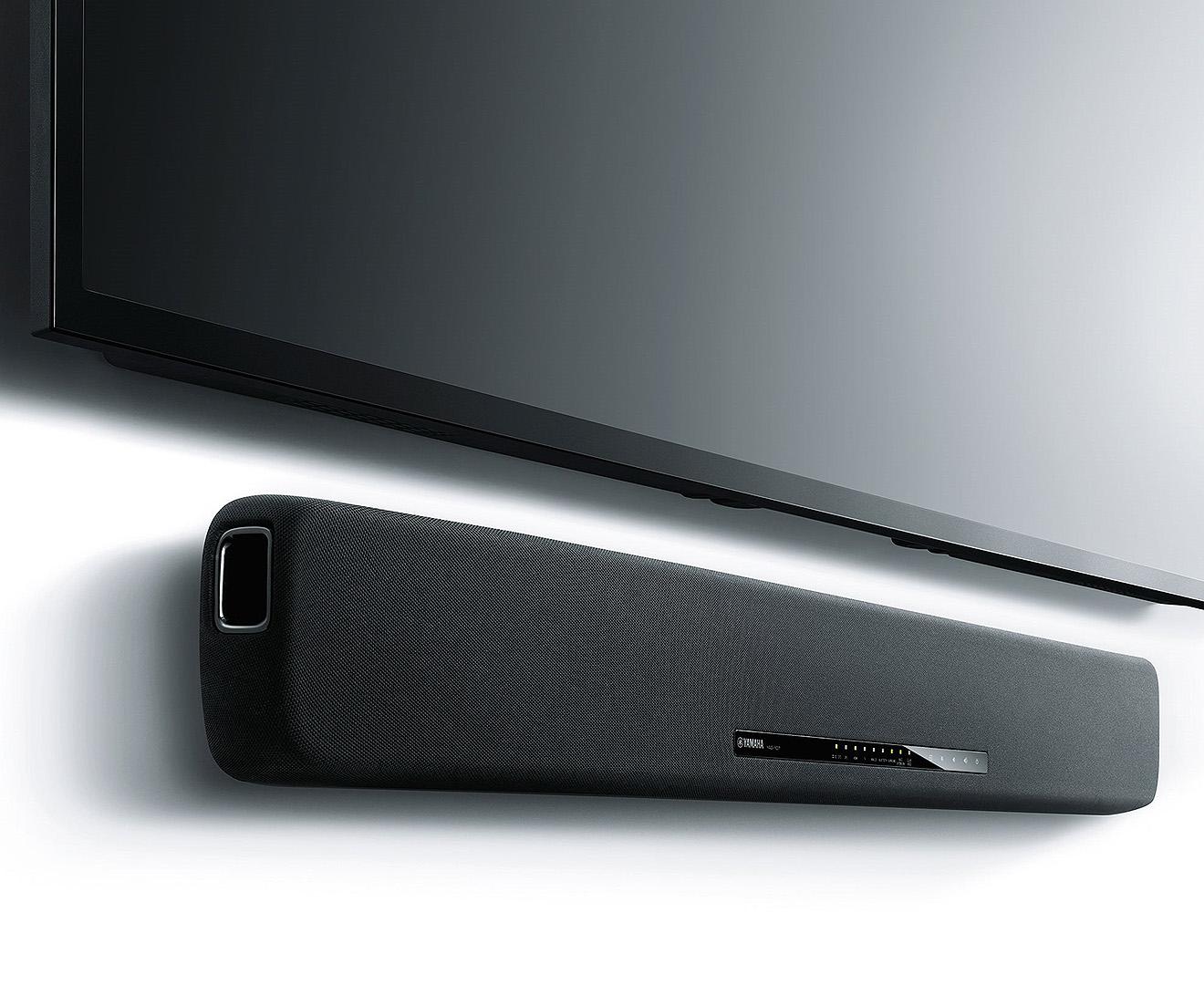 Yamaha ats1070b bluetooth soundbar black great daily for Yamaha ats 1030 soundbar review
