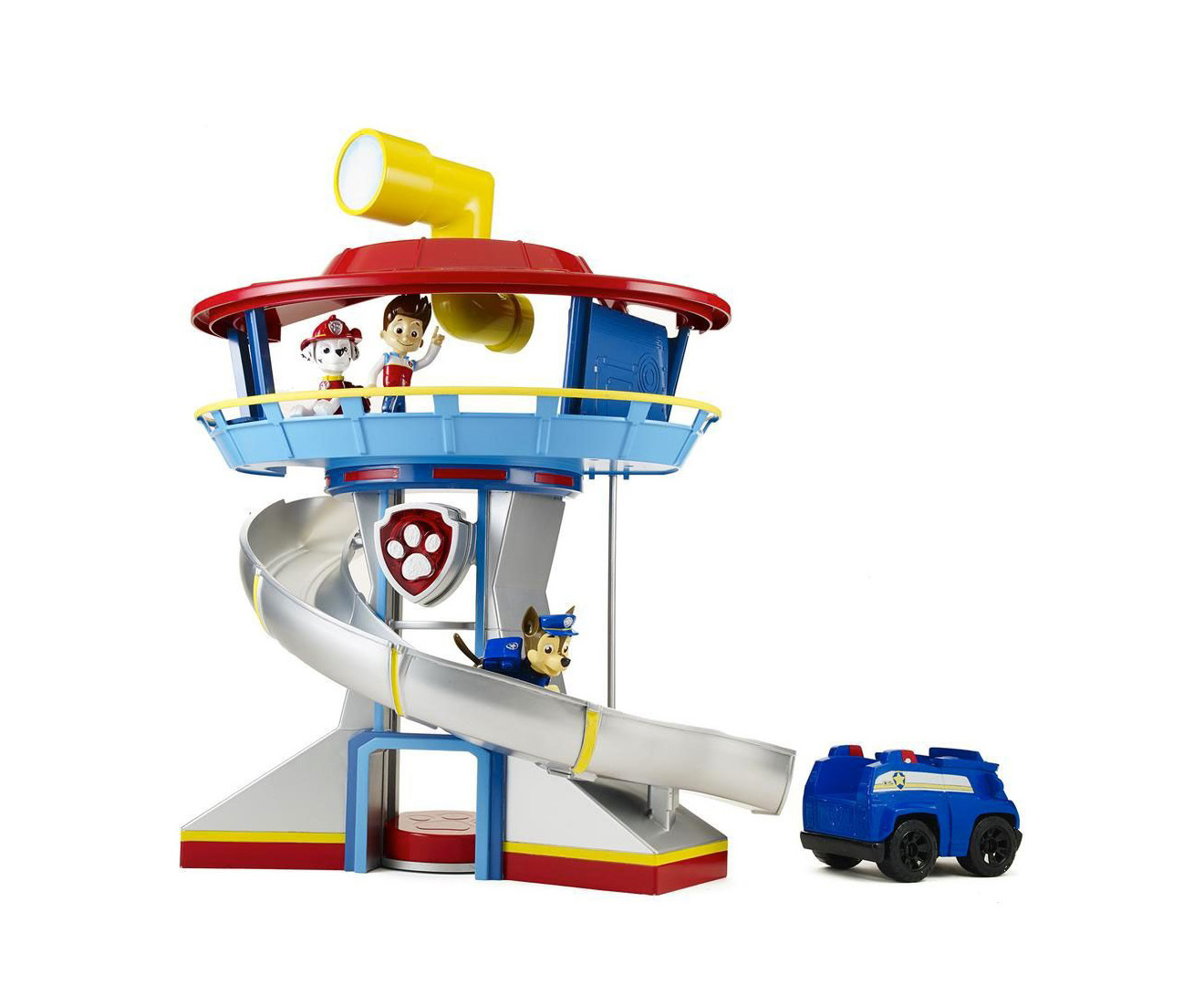 Paw Patrol Lookout Tower Playset Mumgo Com Au