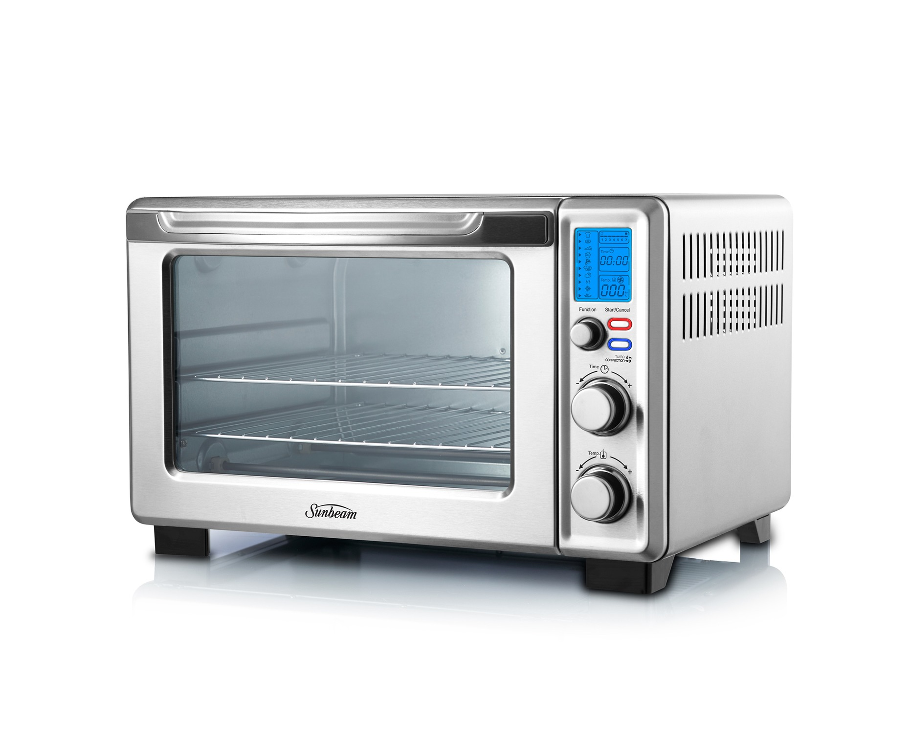Sunbeam BT7100 22L Quick Start Digital Oven | Catch.com.au