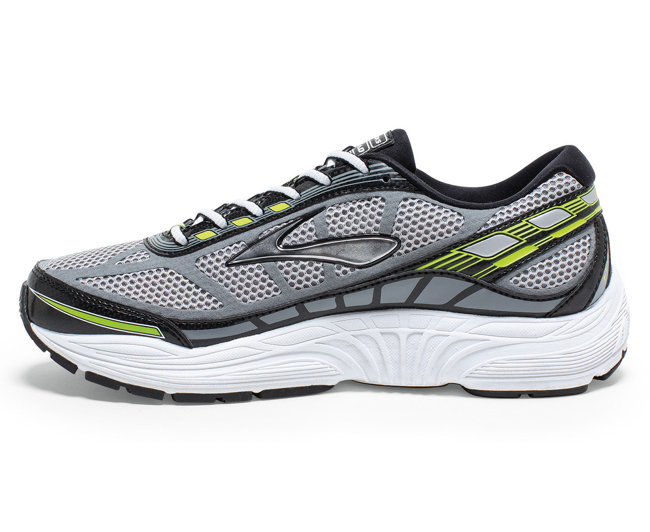 How To Find The Correct Running Shoe
