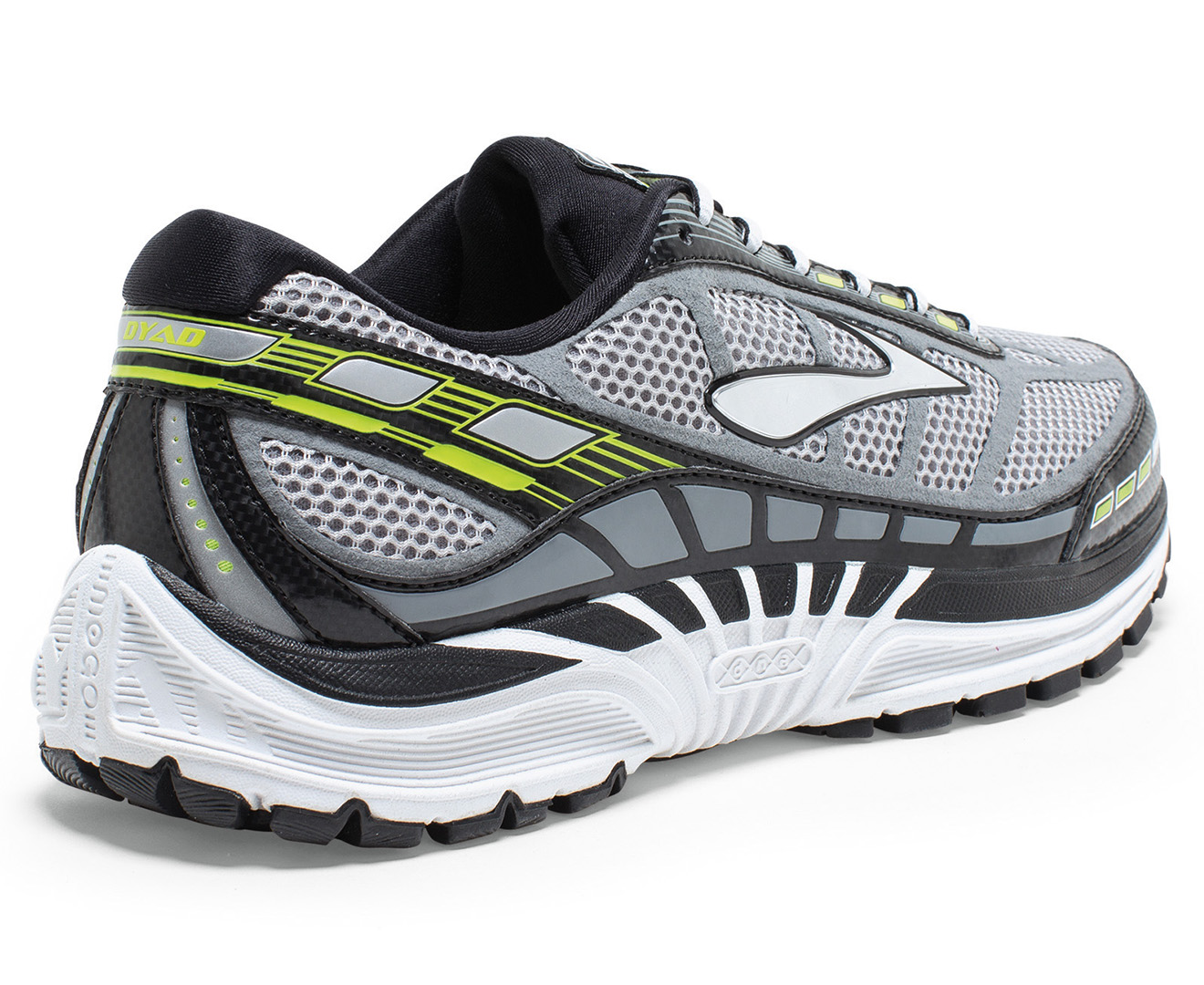 Orthotic Friendly Running Shoes