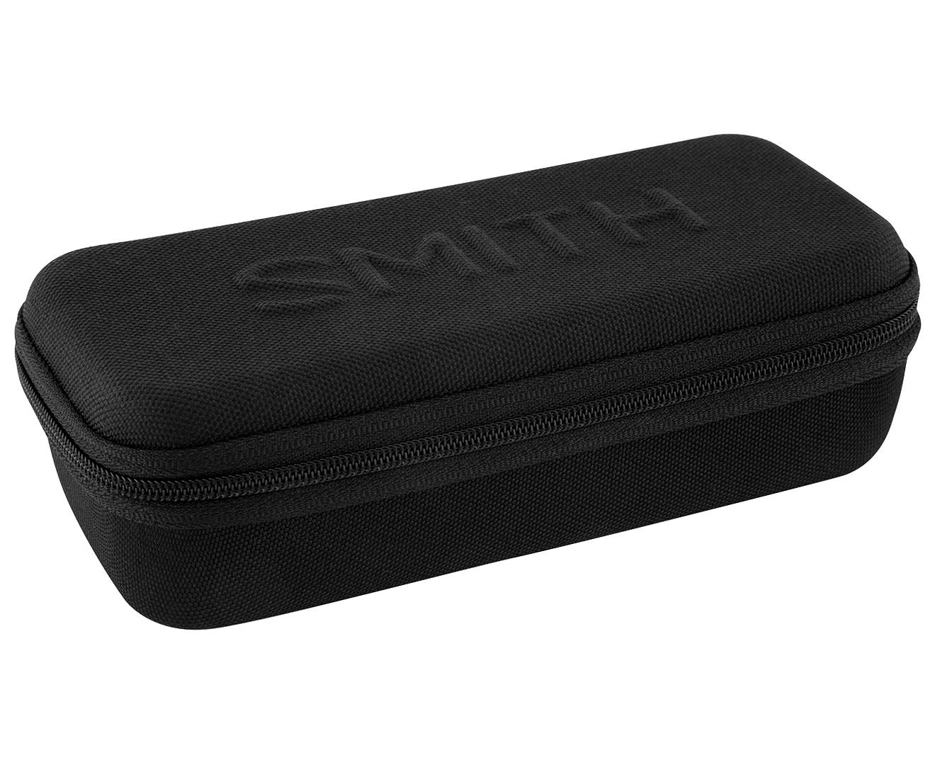 f76a1cf89ed Smith Envoy Polarised Sunglasses - Matte Black Platinum