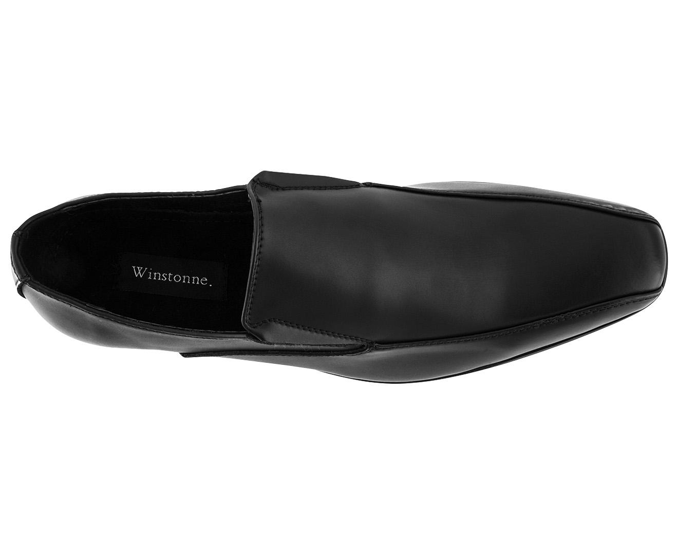 The Rail Men S Dress Shoes