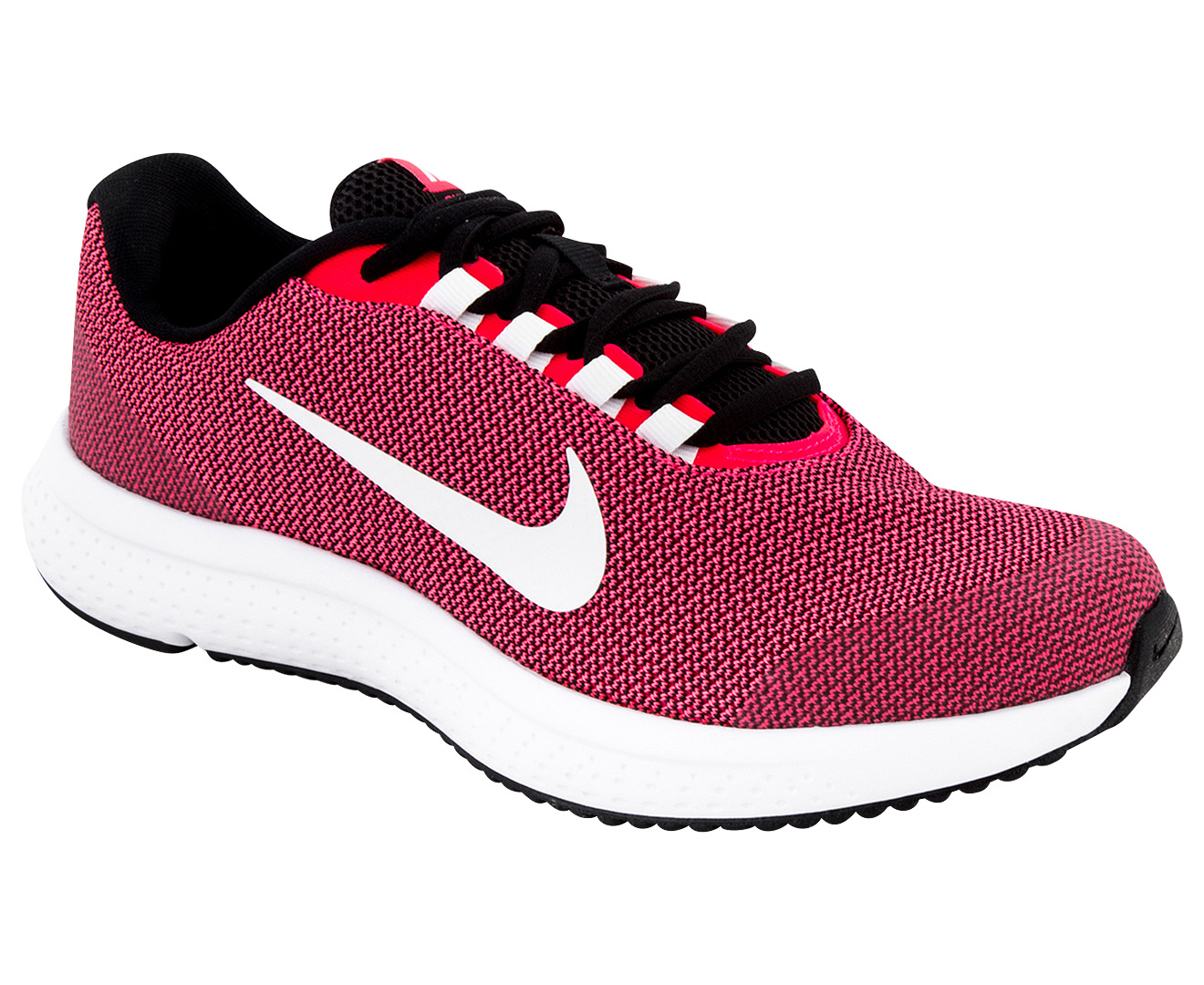 Nike Women's Runallday Shoe - Racer Pink/White-Black | Great daily deals at  Australia's favourite superstore | Mumgo.com.au