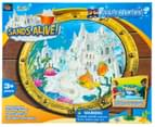 Sands Alive 3D Sealife Adventure Playset 1