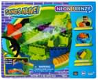 Sands Alive Neon Frenzy Playset 1