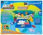 Sands Alive 3D Sealife Adventure Playset 2