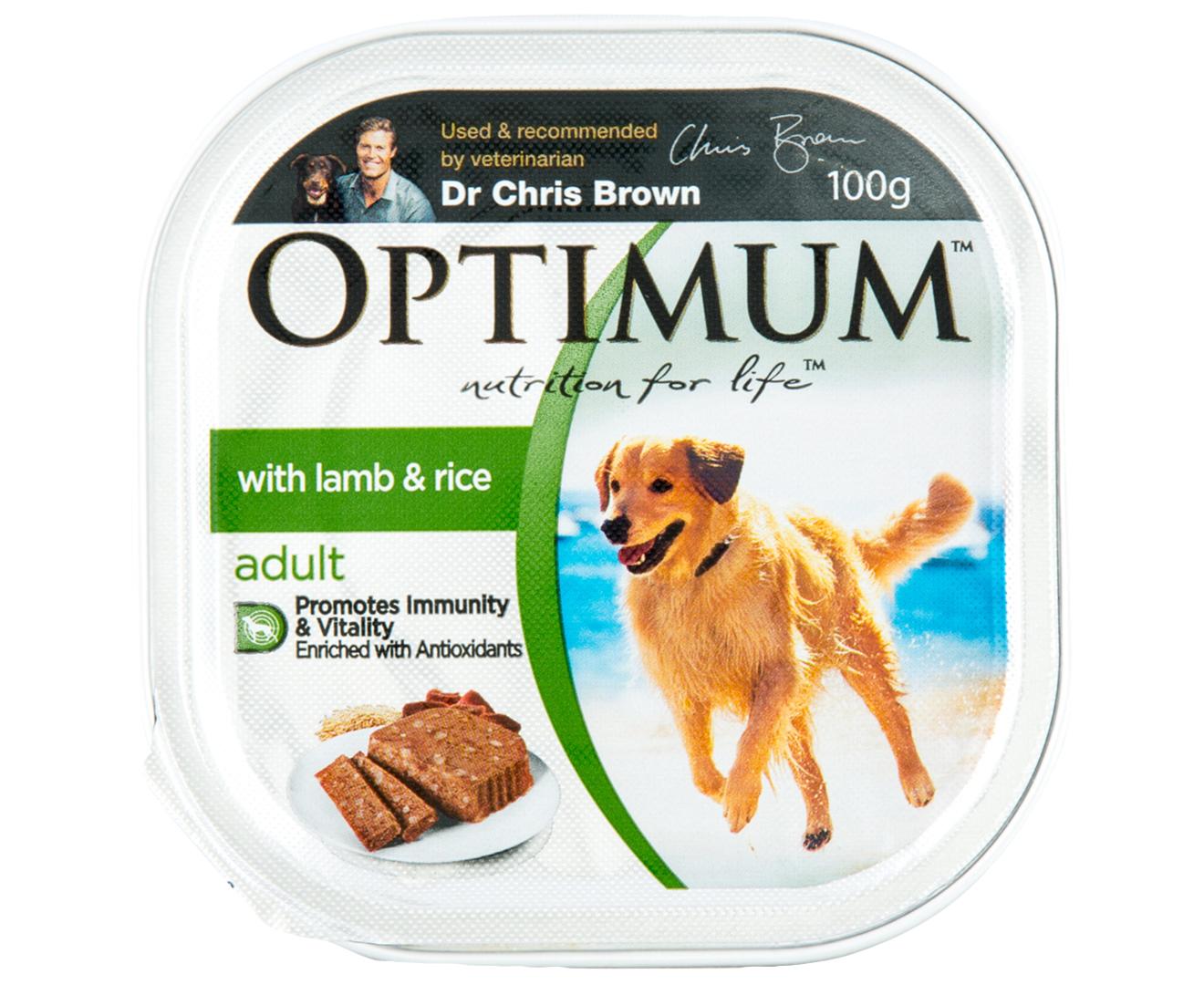 Authority Medium Dog Food