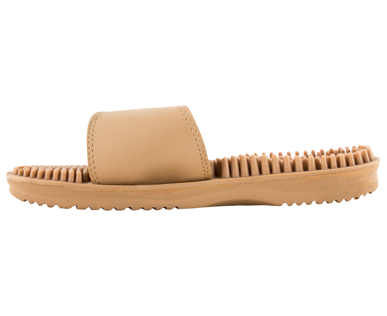 8663a6608 Maseur Invigorating Massage Sandal - Beige