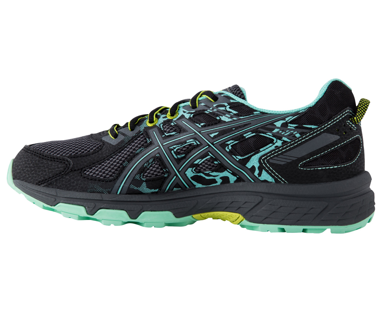 Asics Wide Fit Running Shoes