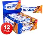 12 x Aussie Bodies ProteinFX Lo Carb Bars Honey Almond 40g 1