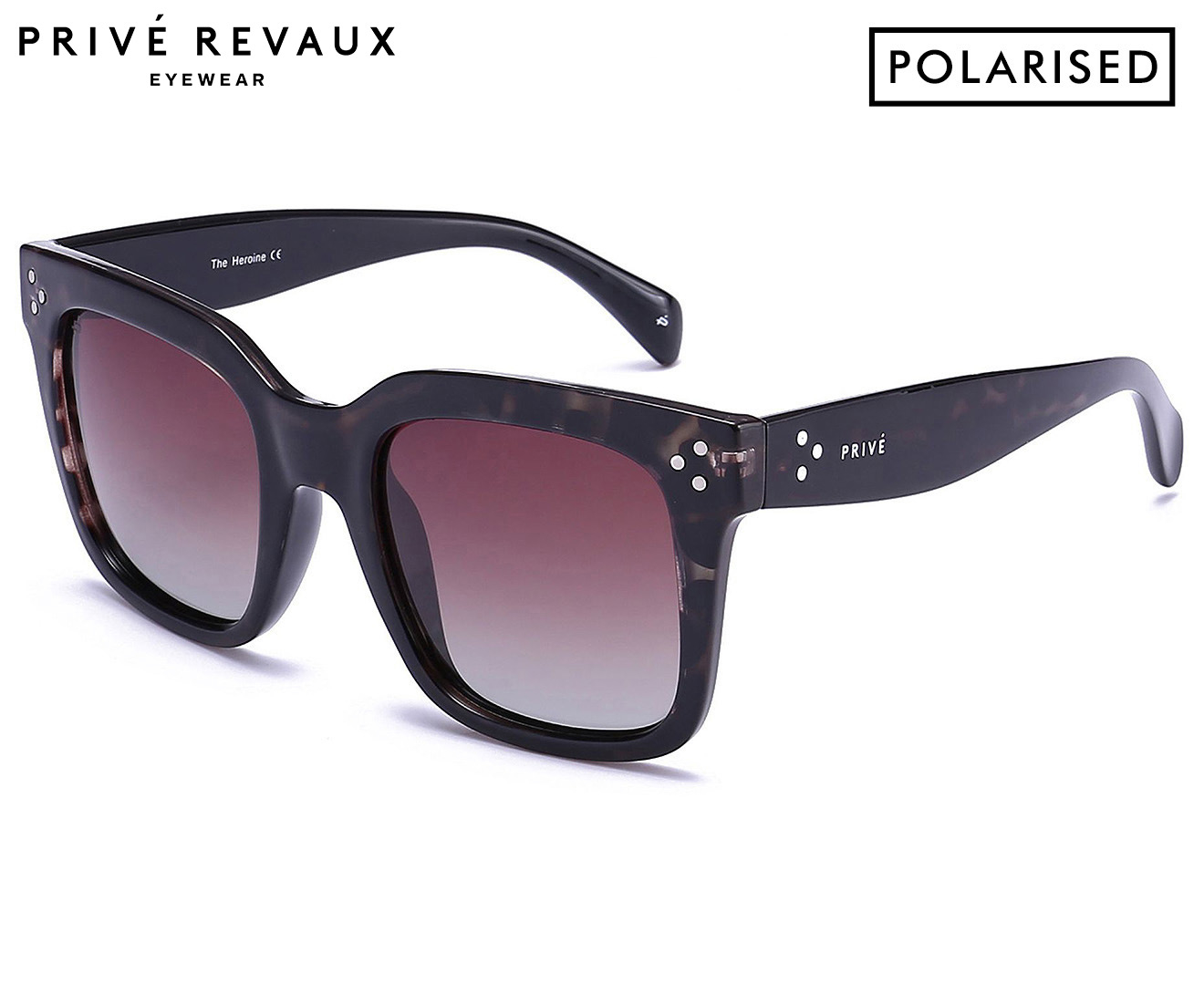 Image result for prive heroine sunglasses