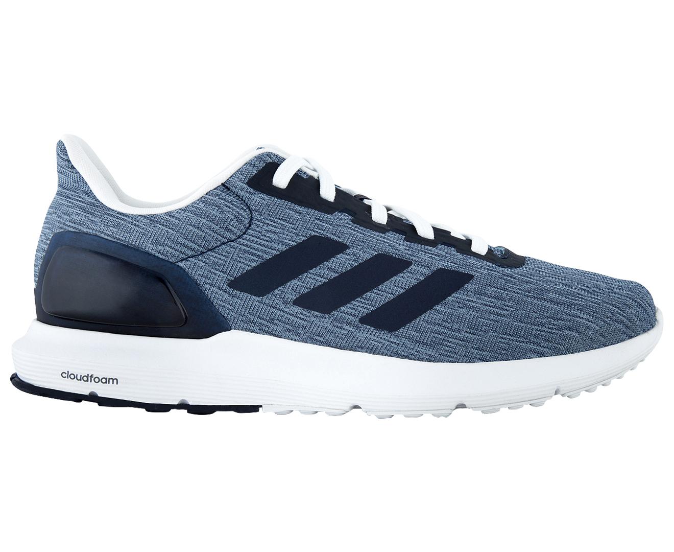 Adidas Women's Cosmic 2.0 Shoe - Collegiate Navy/Track Blue