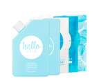 "Hello Hair ""Hydrate Your Hair"" Pack 1"