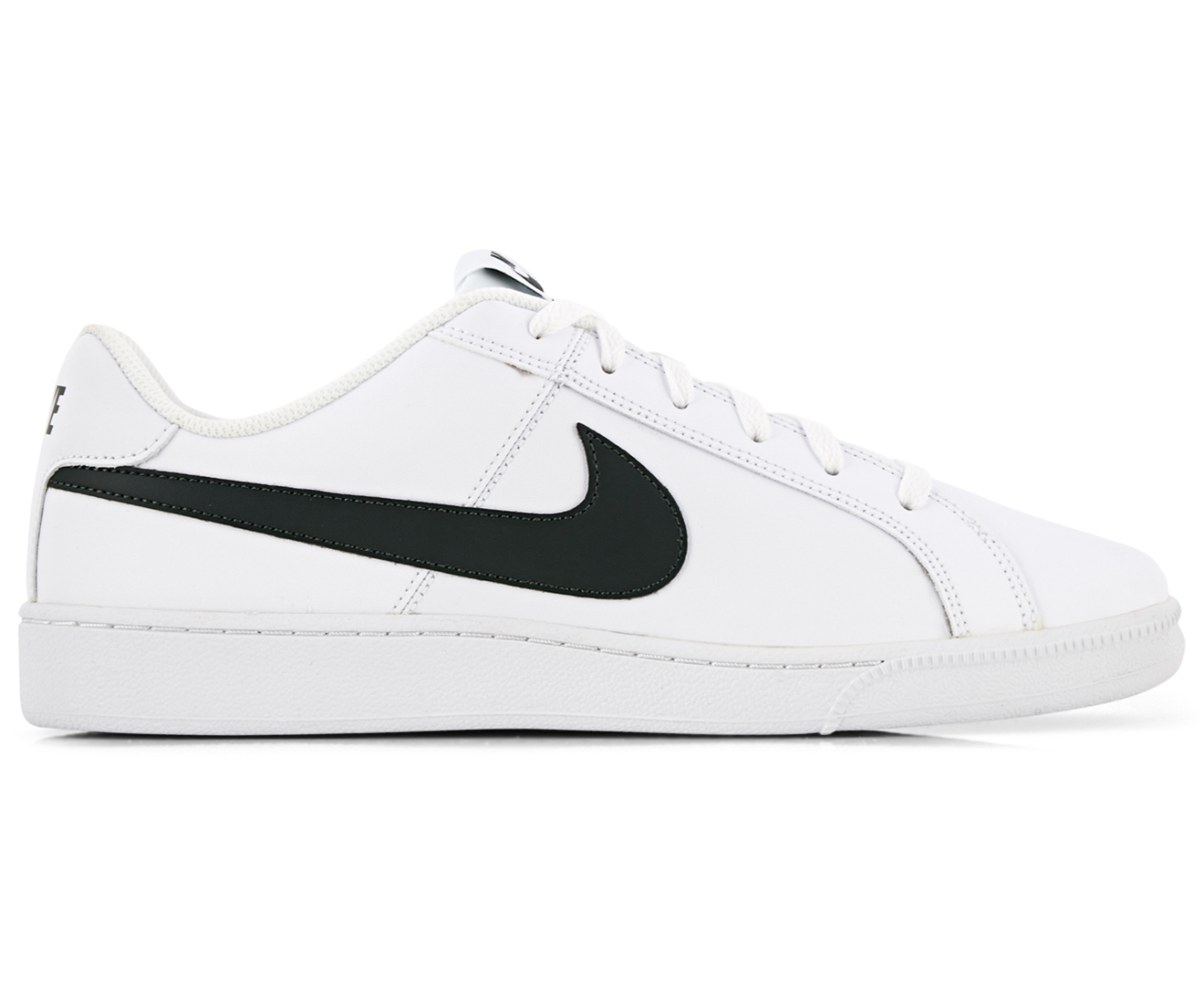 36a09606ab0d52 Nike Men s Court Royale Shoe - White Grove Green