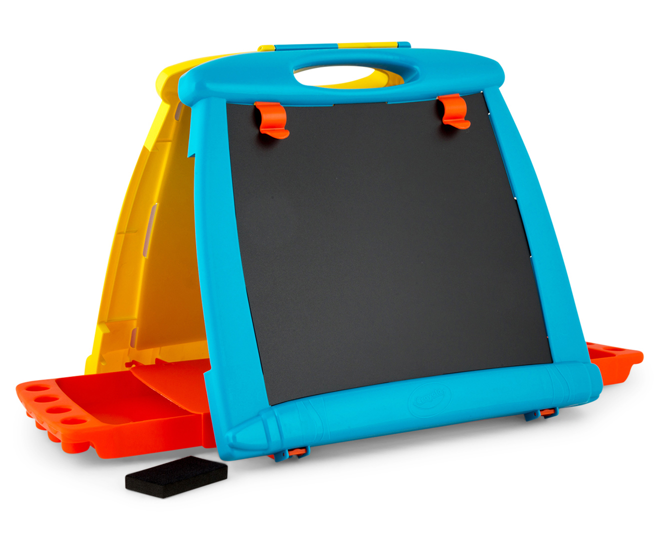 Crayola art to go table easel 833186004346 ebay for Table 52 go bus