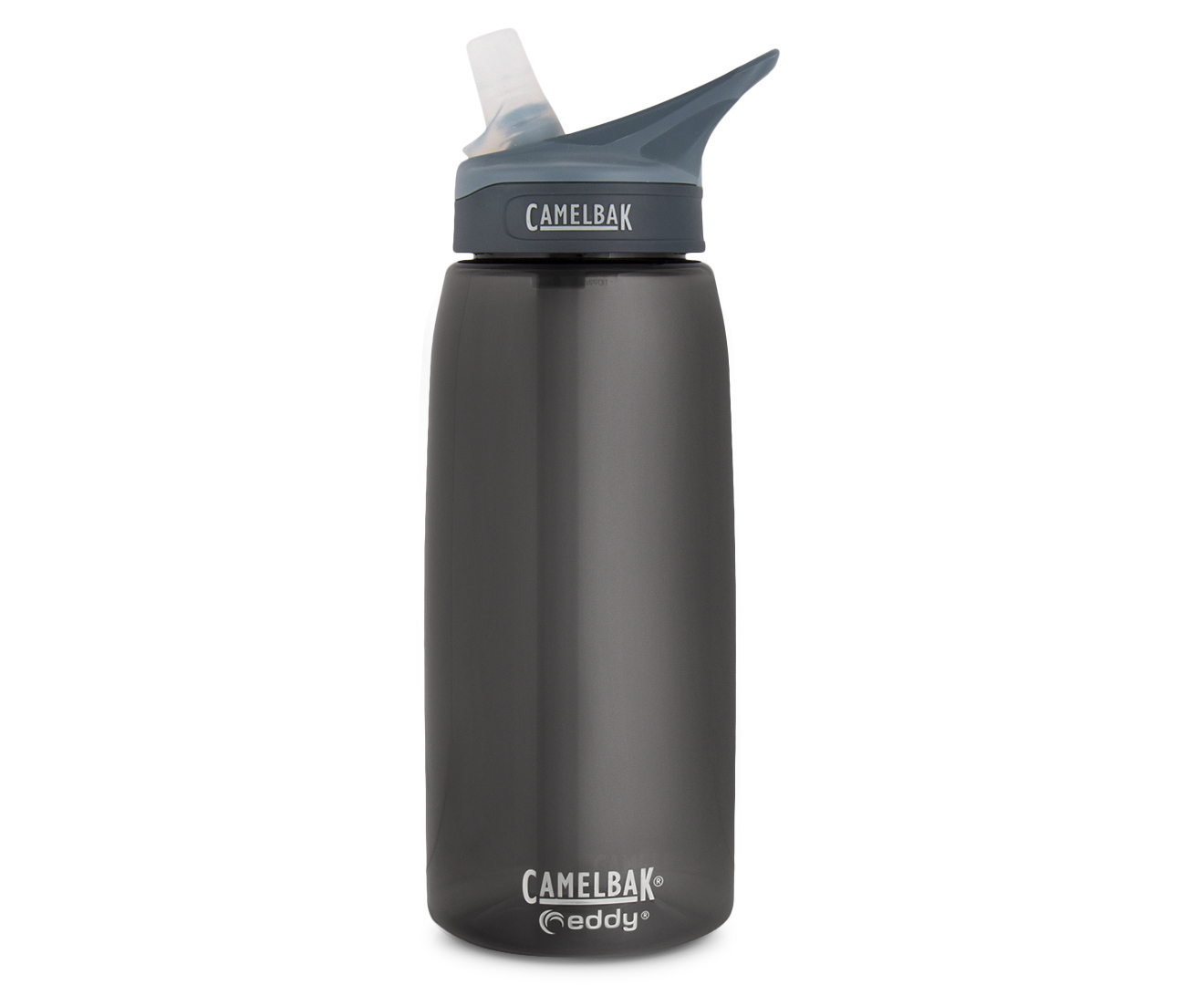 how to drink from camelbak eddy
